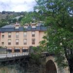 Hotel Pictures: Hostal Restaurante Méndez, Villafranca del Bierzo
