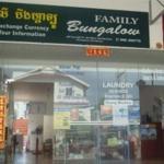 Family bungalow, Sihanoukville