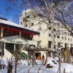 Hotel Sunbird, Minakami