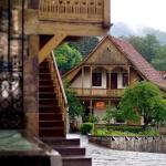 Fotografie hotelů: Tufenkian Old Dilijan Complex, Dilijan
