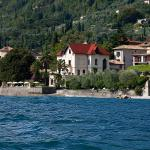 Hotel Villa Giulia,  Gargnano