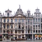 Grand Place Apartments, Brussels