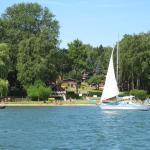 Ferienpark Heidenholz,  Plau am See