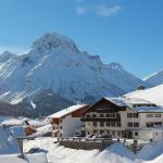 Pension Gradenburg, Lech am Arlberg