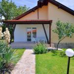 Hotellikuvia: Sunny Hills Villas, Bryastovets