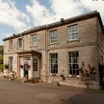 Marshall Meadows Country House Hotel, Berwick-Upon-Tweed