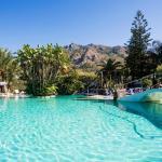 Park Hotel Terme Mediterraneo, Ischia