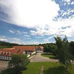 Hotel Pictures: Penzion Manský Dvůr, Dolní Žandov