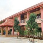 Suphattra Apartment, Nong Khai