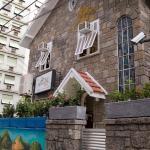 Rio Rockers Hostel, Rio de Janeiro