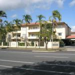 Tradewinds McLeod Holiday Apartments, Cairns