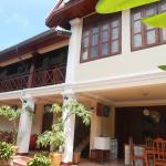 Phounsab Guesthouse, Luang Prabang