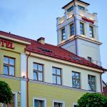 Memel Hotel, Klaipėda