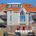 Penthouse Belle Vue,  Bergen aan Zee
