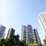 China Sunshine Apartment Guomao,  Beijing