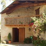 Casa Caxigueiro,  Sabenche