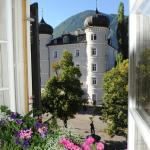 City Zimmer - Appartement Dina Mariner, Lienz
