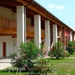 Cascina Maggia, Brescia