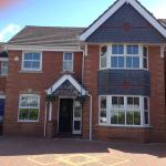 Lanes Bed and Breakfast,  Uttoxeter