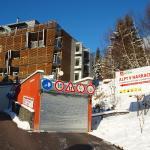 Apartmány Čertovka,  Harrachov