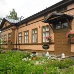 Hotel Pictures: Huoneistohotelli Marja, Mikkeli