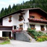 Haus Ladner, Kappl