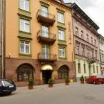 Aneks Hotelu Kazimierz, Kraków