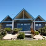 Fotos do Hotel: Bear Gully Coastal Cottages, Walkerville