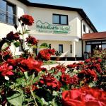 Hotel Pictures: Panorama Hotel am Frankenstein, Witzelroda