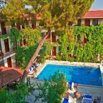 Koray Hotel, Pamukkale