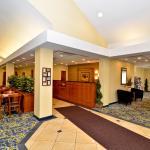 Best Western PLUS Galleria Inn & Suites, Cheektowaga