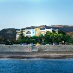 Sarikampos Beach, Myrtos