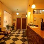 Mirabello Hotel, Heraklio Town