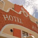 Hotel Alux Cancun, Cancún