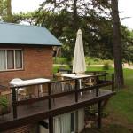 Hotel Pictures: La casa del Vasco, Carilo