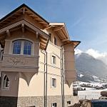 Hotellikuvia: Villa Sepp, Ramsau im Zillertal