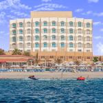 Hotellikuvia: Sharjah Carlton Hotel, Sharjah
