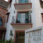 Hotel Alux Playa del Carmen, Playa del Carmen