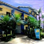 27 Praia Hotel, Bertioga