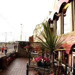 Balmoral Hotel, Blackpool