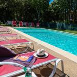 Hotel Pictures: La Bastide De Grignan, Grignan