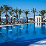 Radisson Blu Resort & Thalasso Hammamet, Hammamet