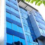 The Orchard Suites Ltd, Dhaka