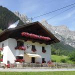 Foto Hotel: Pirschenhof, Gschnitz