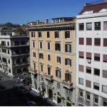 Hotel Tre Stelle,  Rome