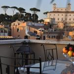 La Scelta Di Goethe - Luxury Suites,  Rome