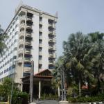 Eagle Bay Hotel,  Kuah
