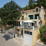 Faos Luxury Apartments, Agia Efimia
