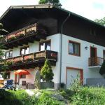 Hotellikuvia: Appartment Schmidl, Uttendorf
