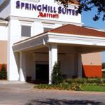 SpringHill Suites by Marriott Dallas NW Highway at Stemmons / I-35East,  Dallas